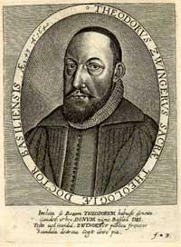 Zwinger Theodor