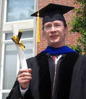 Kendall Giles PhD