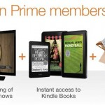 Amazon Prime and the Kindle Fire: Together They Go Best