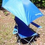 super brella umbrella chair