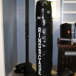 Review: Outslayer Muay Thai Heavy Bag Stand