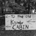 Evil Dead: To the Old Knowby Cabin