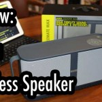 Review Jabra solemate max wireless bluetooth speaker