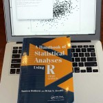 review of A Handbook of Statistical Analyses using R, Third Edition by Torsten Hothorn and Brian Everitt