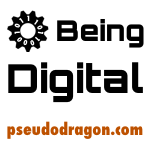 Being Digital Podcast