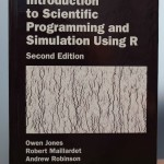 review Introduction to scientific programming and simulation using r