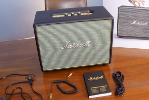 Marshall woburn review