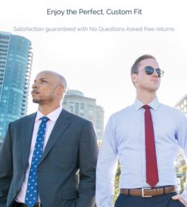 MTailor and the Age of Custom Clothing?