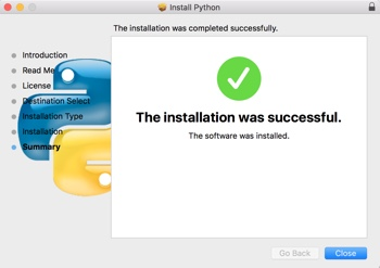 python_installation_successful