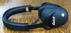 Review: Marshall Monitor Bluetooth Wireless Over-Ear Headphones