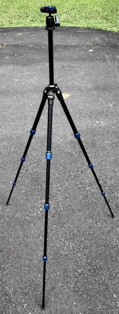 benro_tripod_fully_extended
