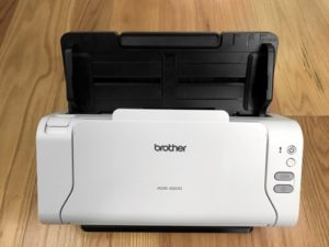 Review: Brother ADS2200 Document Scanner