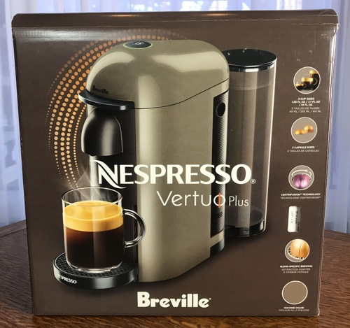 breville coffee machine instructions