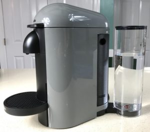 Review: Nespresso VertuoPlus Coffee and Espresso Maker by Breville