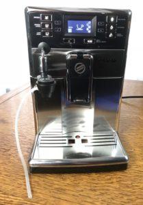 Review: Saeco PicoBaristo Automatic Espresso Machine